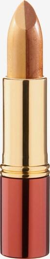 IKOS Duo-Lippenstift in braun / gelb, Produktansicht