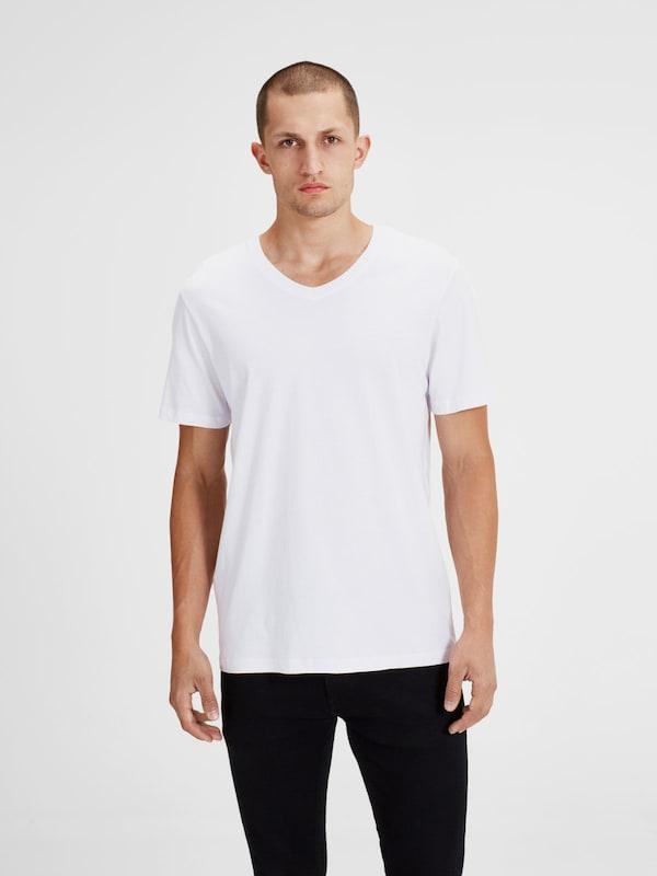 JACK & JONES Basic T-Shirt