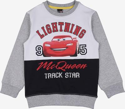 Disney Cars Sweatshirt in grau / mischfarben, Produktansicht