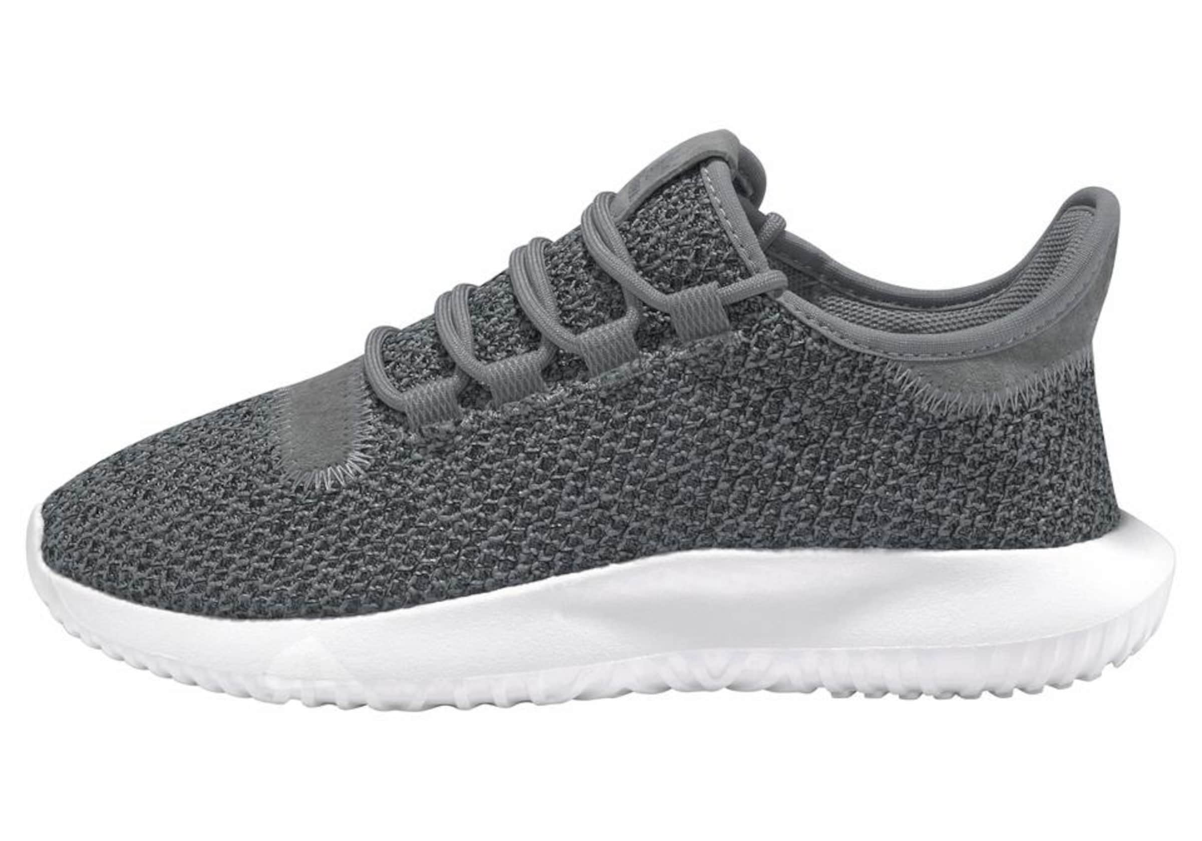 Basaltgrau Originals Tubular Shadow Adidas Sneaker In shQrdtC