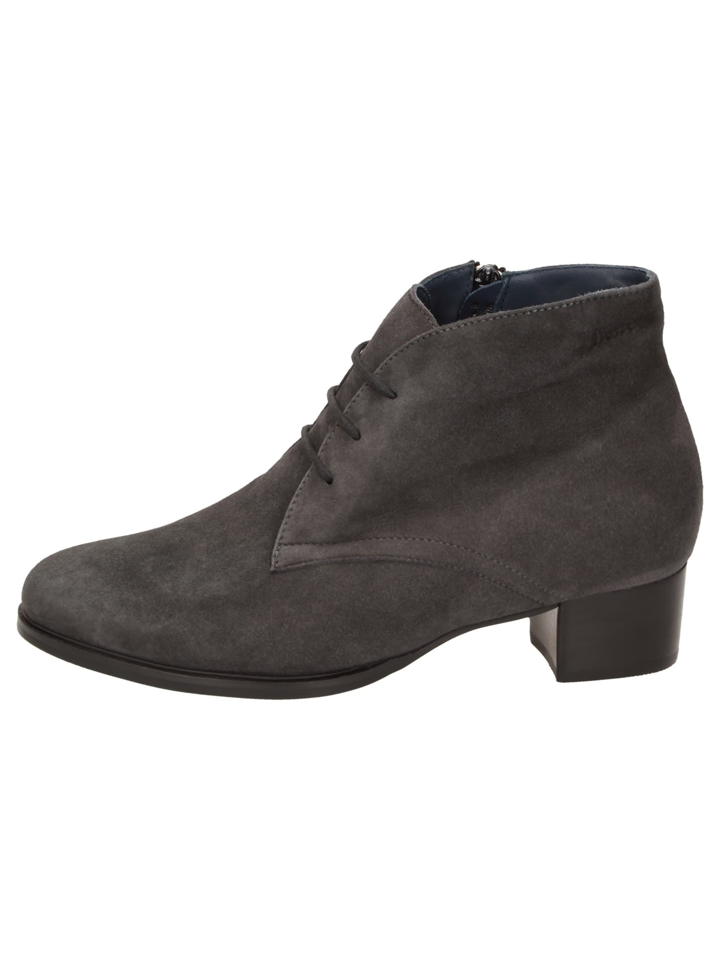 Sioux Hilgrid 700 Taupe Stiefelette ' h In TlcuFJ31K5