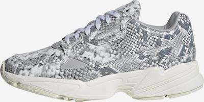 ADIDAS ORIGINALS Sneaker 'Chunky  ' in grau / weiß, Produktansicht