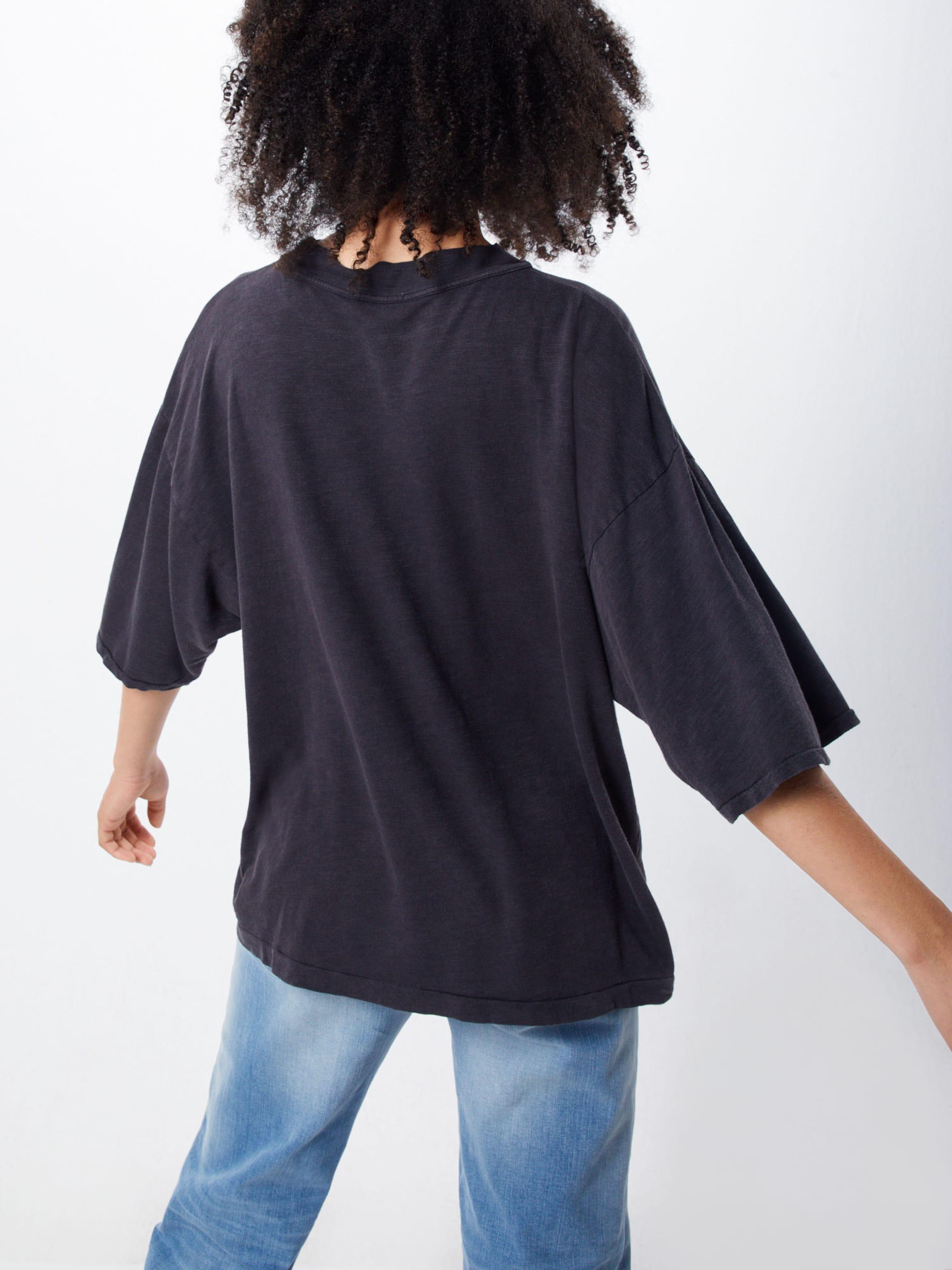 Anthrazit 'jamo65' In American Vintage Shirt R3q4ALjc5S