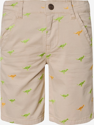 myToys-COLLECTION Chinoshorts in beige, Produktansicht
