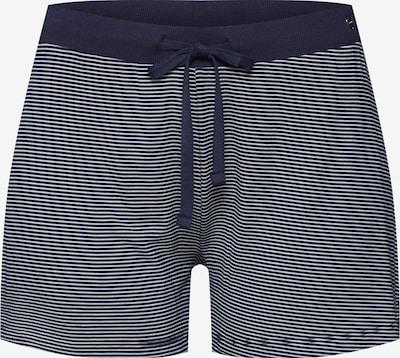 ESPRIT Pantalon de pyjama 'JAYLA' en bleu marine, Vue avec produit