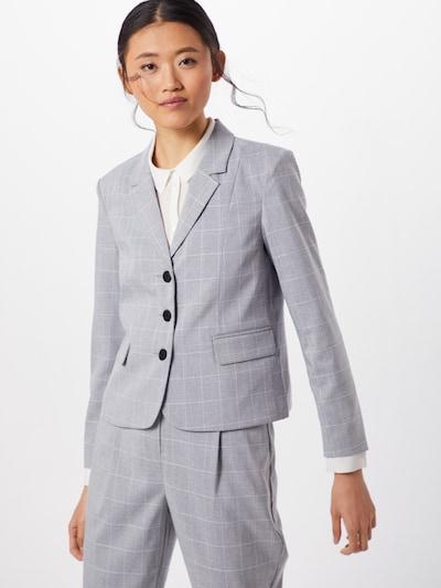 VERO MODA Blazer 'VMJENNA' in blau / weiß, Modelansicht