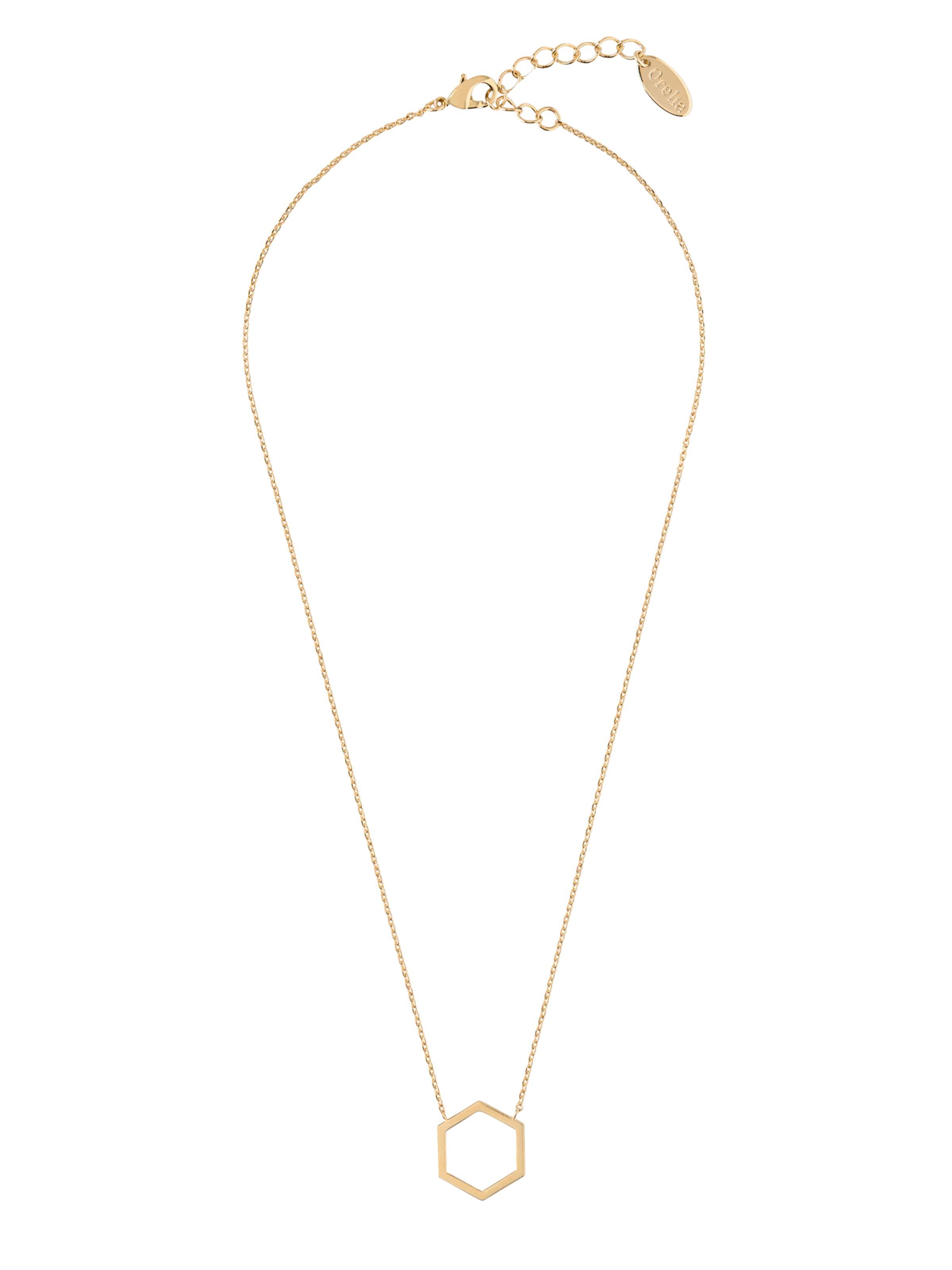 'neckwear' En Or Chaîne Orelia Chaîne 'neckwear' Orelia WIeEDbHY29