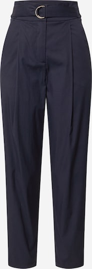 BRAX Pantalon 'Style Milla' en bleu marine, Vue avec produit
