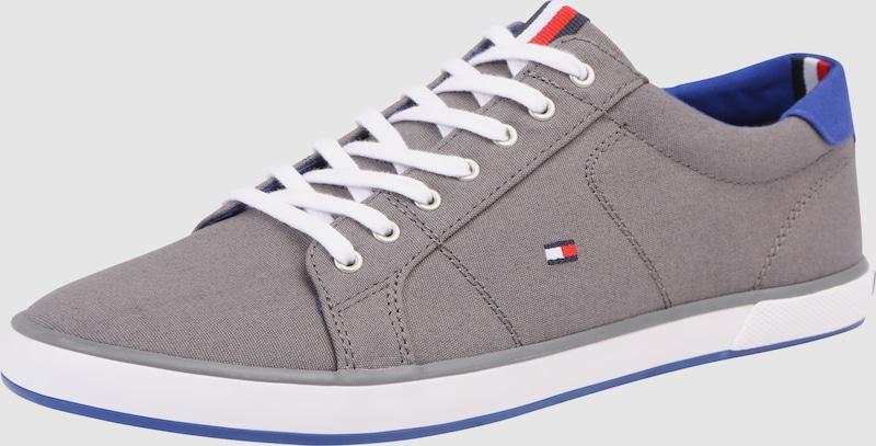 TOMMY HILFIGER Sneaker aus Textil