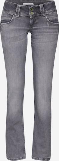 Pepe Jeans Jeans 'Venus' in grey denim, Produktansicht