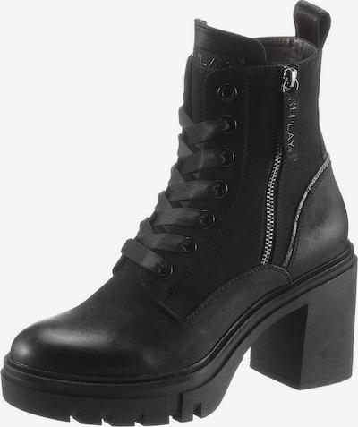 REPLAY Stiefelette 'Jen' in schwarz, Produktansicht