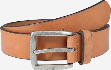 PIECES Belt in Brown