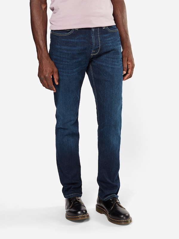 Only & Sons Slim Fit Jeans 'Weave Dark Blue'
