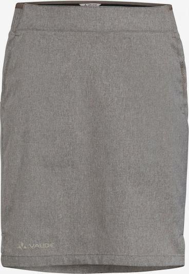 VAUDE Rock ' Skomer II Skort ' in grau, Produktansicht