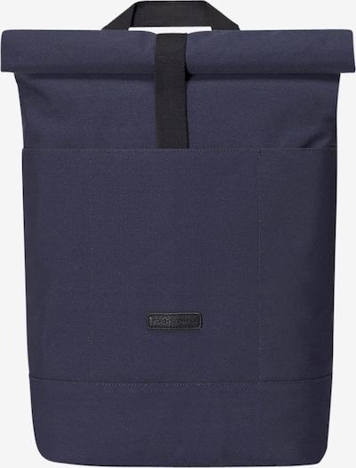 Kuprinė 'Hajo Backpack' iš Ucon Acrobatics , spalva - tamsiai mėlyna, Prekių apžvalga