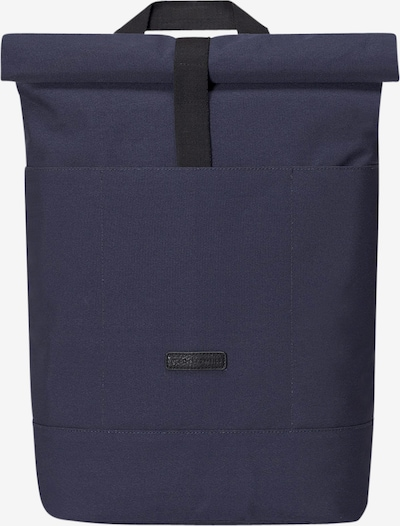 Ucon Acrobatics Sac à dos 'Hajo Backpack' en bleu marine, Vue avec produit