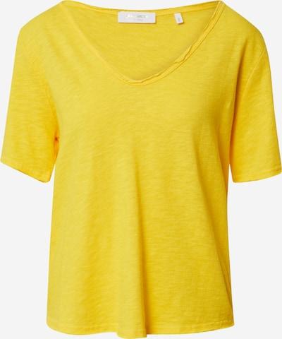 Rich & Royal Shirt in gelb, Produktansicht