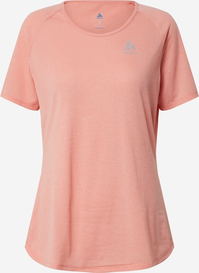 ODLO T-shirt fonctionnel 'BL TOP Crew neck s/s MILLENNIUM ELEMENT' en rose, Vue avec produit