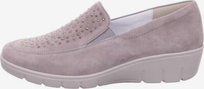SEMLER Slip-Ons in Pink, Item view