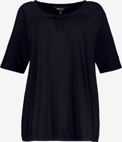 Ulla Popken Tričko - noční modrá, Produkt