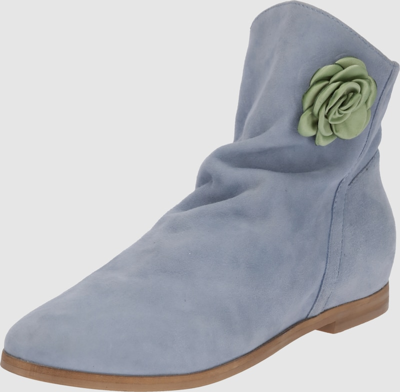 SPM   Ankle Boots 'Yaylala'