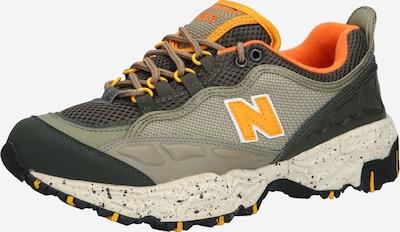 new balance Sneaker 'ML801 D' in beige / khaki / mischfarben, Produktansicht