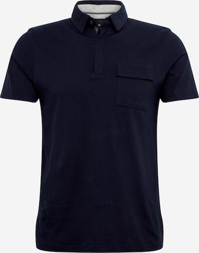BURTON MENSWEAR LONDON Shirt in navy, Produktansicht