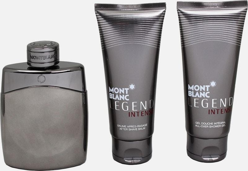 MontBlanc 'Legend Intense' Duftset (3-tlg.)