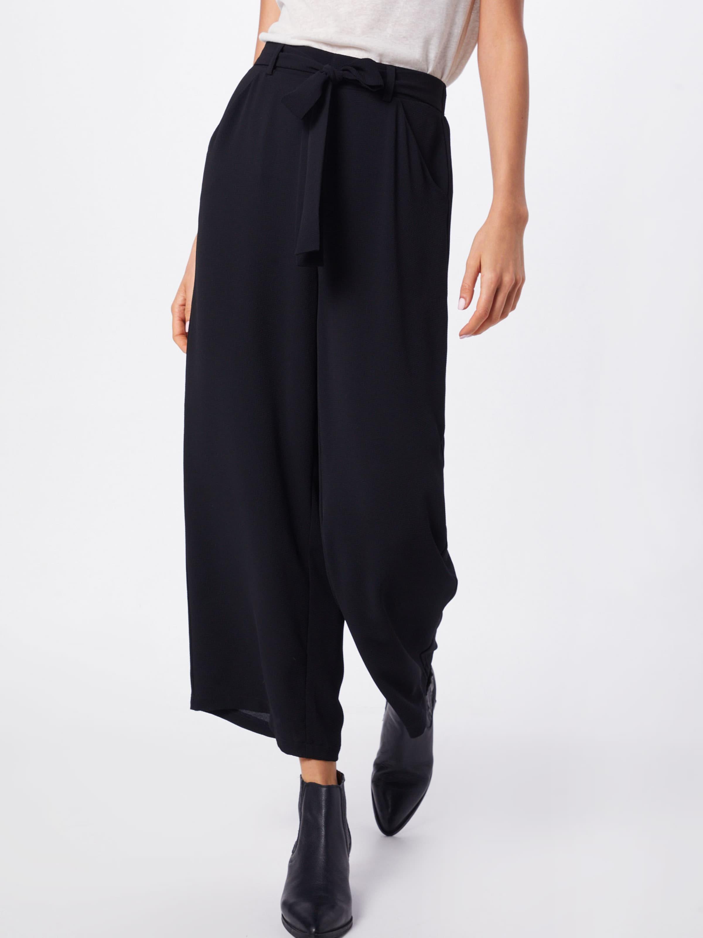 Pantalon Pantalon 'nellie' Pieces En Noir 'nellie' En Pieces 5Lc34RjAq