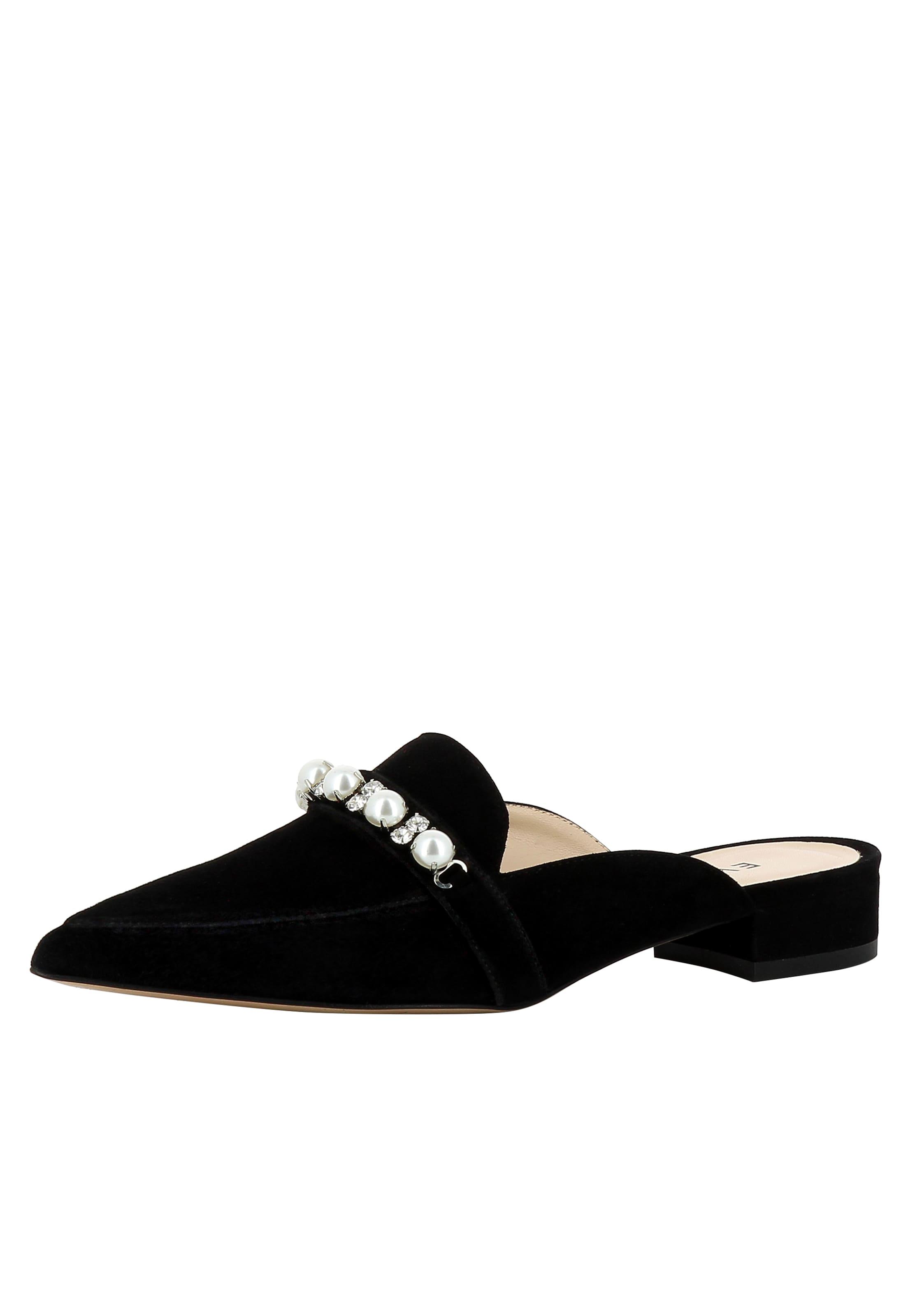 Haltbare Mode billige Pantolette Schuhe EVITA | Pantolette billige FRANCA Schuhe Gut getragene Schuhe d1b33f