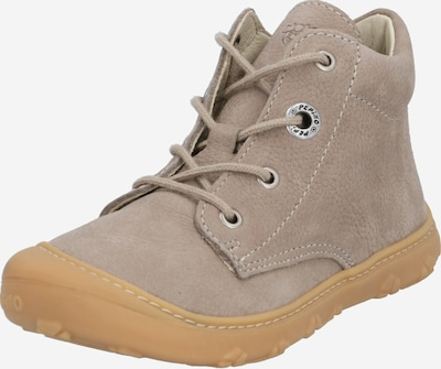 Pepino Schuhe 'Cory' in beige, Produktansicht