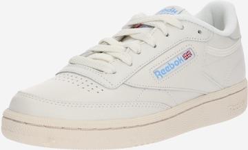 Reebok Classics Sneakers 'CLUB C 85' in White