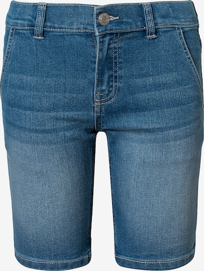 ESPRIT Jeansshorts in blue denim: Frontalansicht