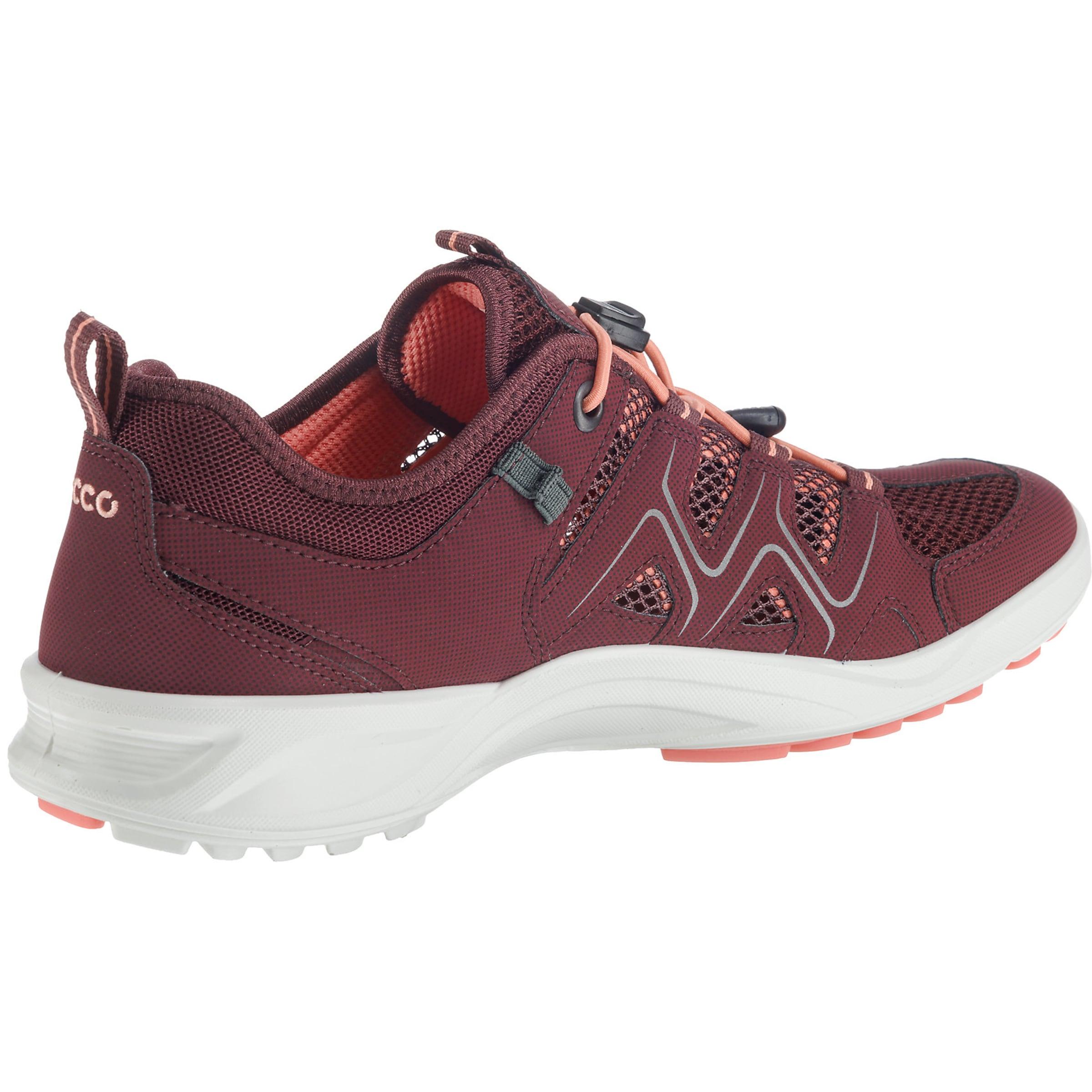 In Sneakers Yabuck Bordeaux Navy Ecco 'biom Yak' Fjuel 8ynPwN0vmO