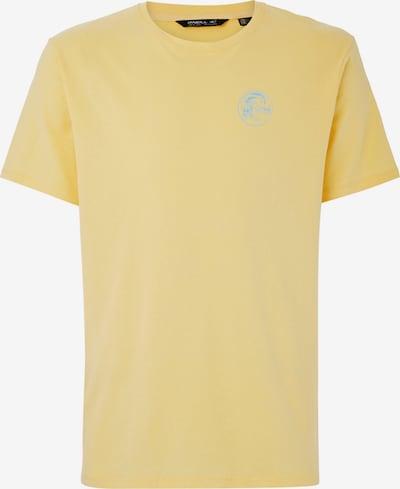 O'NEILL T-Krekls pieejami dzeltens, Preces skats