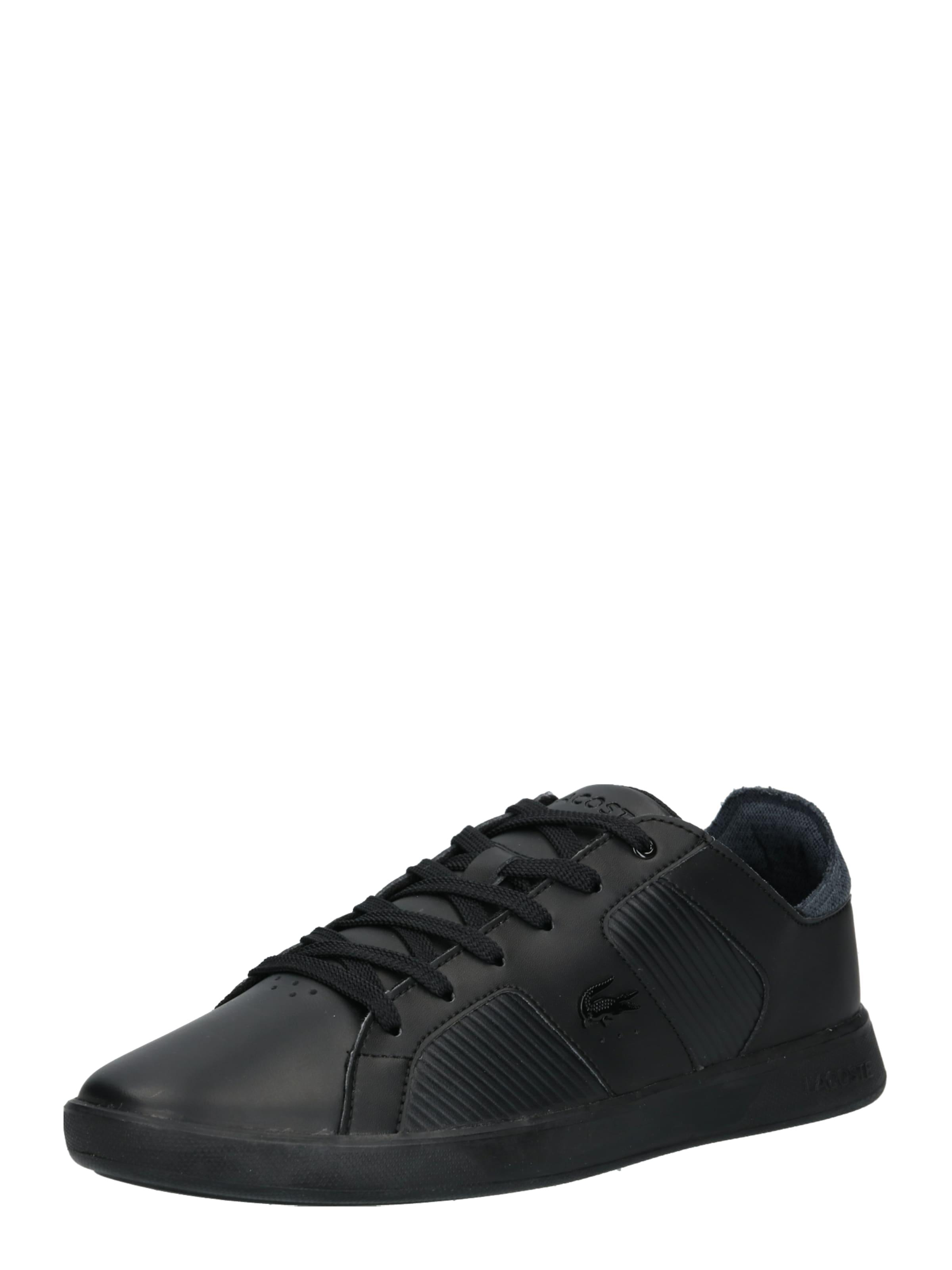 2 Sma' In Schwarz 319 Sneaker 'novas Lacoste 5RL3Aq4j