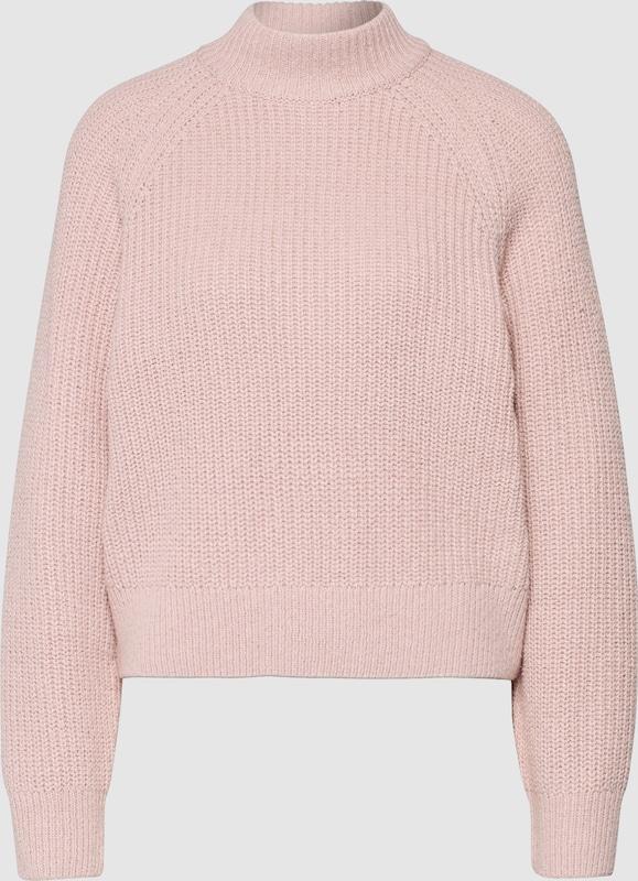 EDITED Pullover 'Karim' in nude   Rosa  Neue Kleidung in dieser Saison