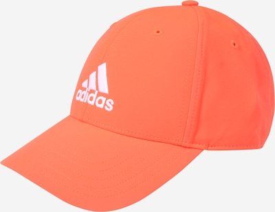 ADIDAS PERFORMANCE Cap in rot, Produktansicht