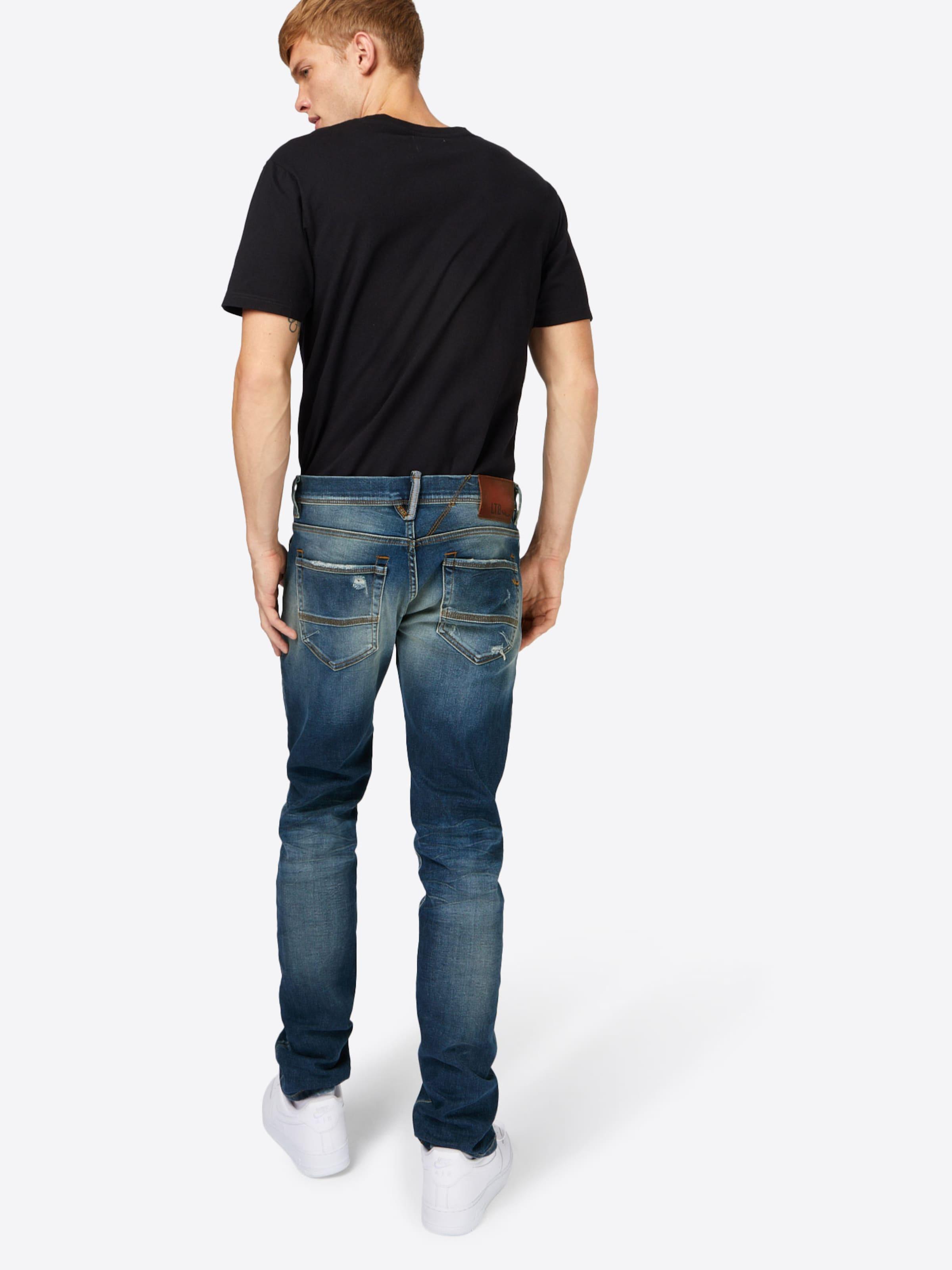 Blue Jeans Ltb X' Denim In 'servando ym80vNOwn