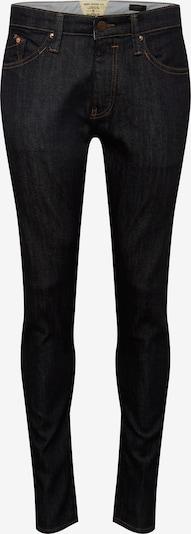 Mavi Jeans 'James' in black denim, Produktansicht