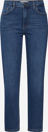 ICHI Jeans 'IHTWIGGY RAVEN' i blå, Produktvisning