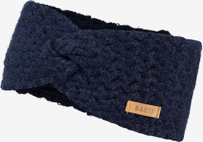 Barts Stirnband in blau, Produktansicht