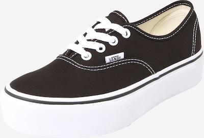 Sneaker bassa 'Authentic Platform 2.0' VANS di colore nero, Visualizzazione prodotti