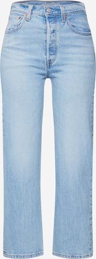 kék farmer LEVI'S Farmer 'RIBCAGE', Termék nézet