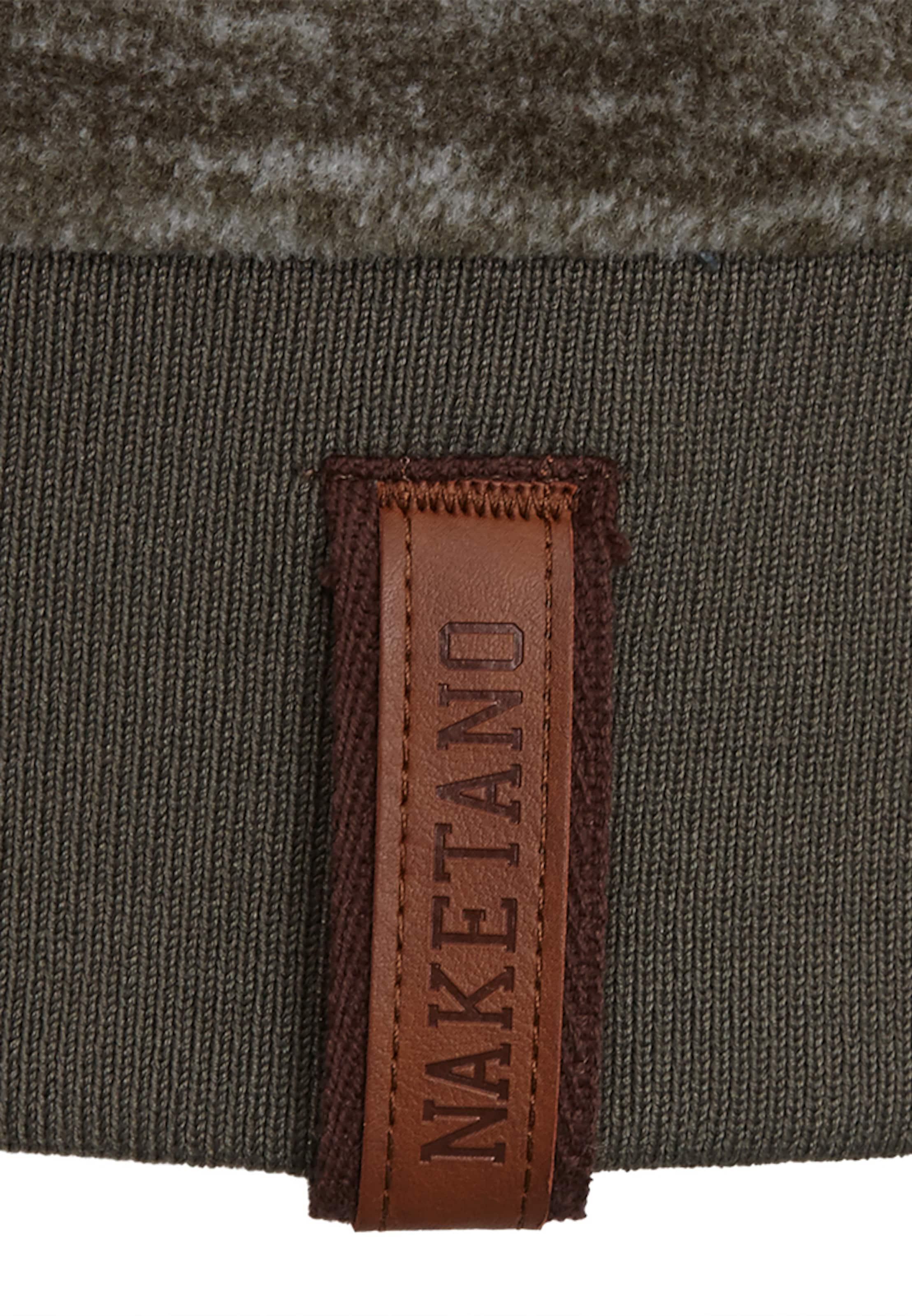 En Marxloh Olive Sweat shirt V' 'was Naketano yNnwPmO8v0