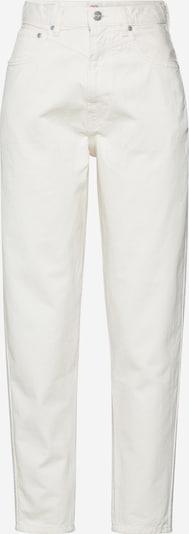 Pepe Jeans Jean 'Rachel' en blanc, Vue avec produit