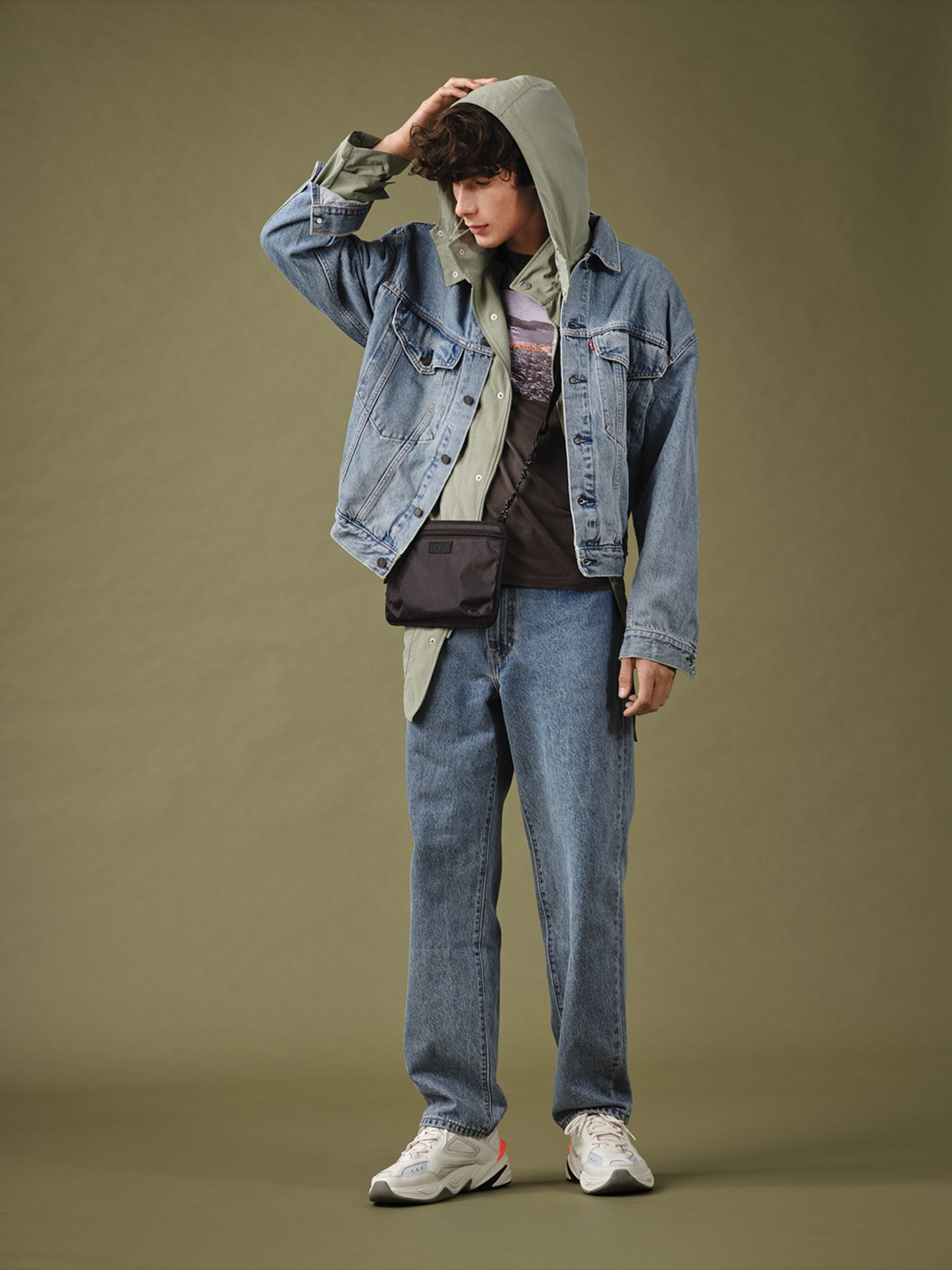 Levi's® Back to School