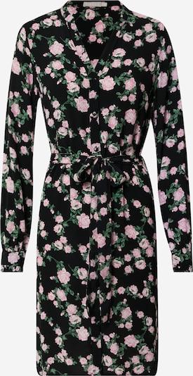 PIECES Kleid 'PCMELINDA' in schwarz, Produktansicht