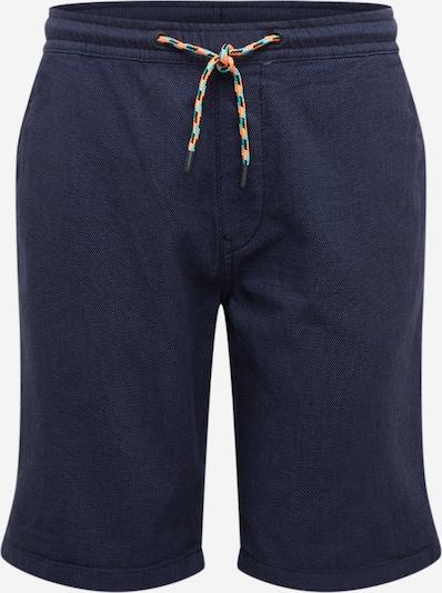 TOM TAILOR DENIM Broek in de kleur Donkerblauw, Productweergave