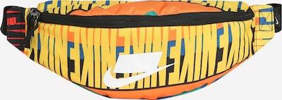 Borsetă 'Heritage' Nike Sportswear pe culori mixte / negru, Vizualizare produs
